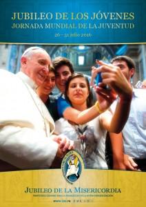 JUBILEO DE LA MISERICORDIA: Dios nos ofrece su misericordia en Jesús...